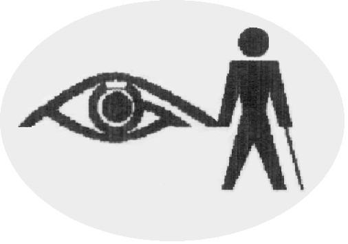 deficiență vizuală)